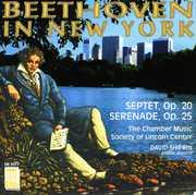 In New York (CD)