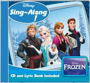 Disney Sing-Along-Frozen / Various (CD) at Kmart.com