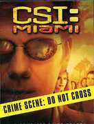 CSI: Miami - The Complete Third Season (DVD) at Sears.com
