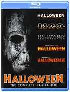 Halloween Complete Collection (Blu-Ray) at Kmart.com