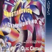 Symphony 8 in C-Minor Op 65 (SACD) at Kmart.com