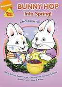 Max & Ruby: Bunny Hop into Spring (DVD) at Sears.com