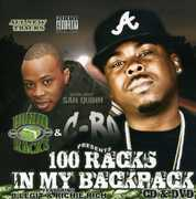 100 Racks in My Backpack (CD) at Kmart.com