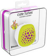 iHip Cute Wearable Bluetooth Speaker Green
