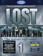 Lost: Complete First Season , David Starzyk