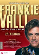 Live in Concert , The Four Seasons