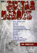 Guitar Heroes: In Concert / Various (DVD) at Sears.com