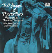 Folk Songs of Puerto Rico / Va (CD) at Kmart.com