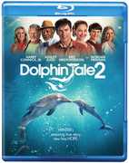 Dolphin Tale 2 , Morgan Freeman