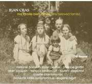 Ma famille bien-aim?e! (My Beloved Family!): Music by Jean Cras (CD) at Sears.com