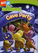 Backyardigans: Cave Party (DVD) at Sears.com