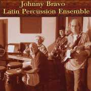 Johnny Bravo Latin Percussion Ensemble (CD) at Kmart.com