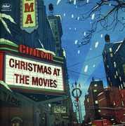 Christmas at the Movies / Various (CD) at Kmart.com