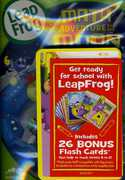 LeapFrog: Math Adventure to the Moon (DVD) at Sears.com