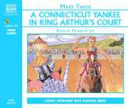 CONNECTICUT YANKEE IN KING ARTHUR'S COURT (CD) at Sears.com