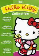Hello Kitty Collection (DVD) at Sears.com