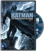 Batman: The Dark Knight Returns, Part 1 (DVD) at Sears.com