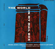 The World in My Mail Box (CD) at Kmart.com