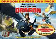 How to Train Your Dragon/Legend of the Boneknapper Dragon (DVD) at Sears.com