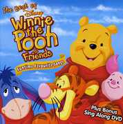 Best of Winnie the Pooh Greatest Hits (CD) at Kmart.com