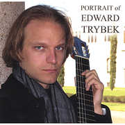Portrait Of Edward Trybek (CD) at Sears.com