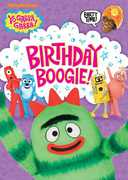 Yo Gabba Gabba!: Birthday Boogie (DVD) at Kmart.com