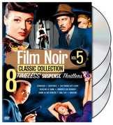 Film Noir Classics Collection, Vol. 5 (DVD) at Sears.com