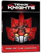 Tenkai Knights: Rise of the Knights (DVD) at Kmart.com