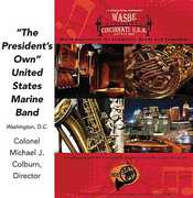 2009 WASBE: 'The President's Own' United States Marine Band (CD) at Sears.com