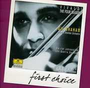 First Choice: Vivaldi the Four Seasons (CD) at Sears.com