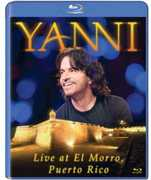 Yanni: Live at El Morro, Puerto Rico (Blu-Ray) at Kmart.com