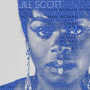 Woman , Jill Scott