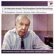 Complete Conifer Recordings [Import]