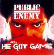 He Got Game , Public Enemy