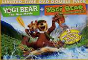 Yogi Bear (2011) & Yogi the Easter Bear (DVD) at Kmart.com