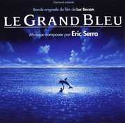 Big Blue /  O.S.T. , Jean-Marc Barr