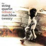 String Quartet Tribute to Matchbox Twenty / Var (CD) at Kmart.com