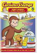 Robot Monkey & More Great Gadgets (DVD) at Sears.com
