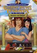 Greatest Heroes and Legends of the Bible: Samson and Delilah (DVD) at Sears.com