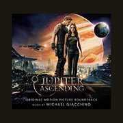 Jupiter Ascending /  O.S.T. [Import] , Michael Giacchino