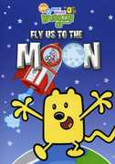 Wow! Wow! Wubbzy!: Fly Us to the Moon (DVD) at Sears.com