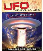 UFO CHRONICLES: CONTACT WITH ALIENS (DVD) at Sears.com