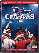 Boston Red Sox 2013 World Series Collectors Ed (Blu-Ray) at Sears.com