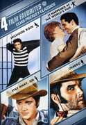 Elvis Presley Classics: 4 Film Favorites (DVD) at Sears.com