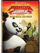 Kung Fu Panda: Legends of Awesomeness - Good Croc (DVD) at Kmart.com