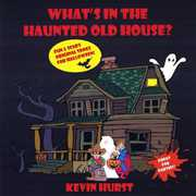 What's in the Haunted Old House? (CD) at Kmart.com