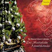 Musical Advent Calendar 5 / Various (CD) at Sears.com