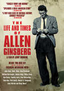 Life & Times of Allen Ginsberg , Dr. Timothy Leary