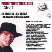 George in Las Vegas/The Nevada Kid Rides Again (CD) at Kmart.com