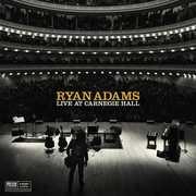 Live at Carnegie Hall , Ryan Adams
